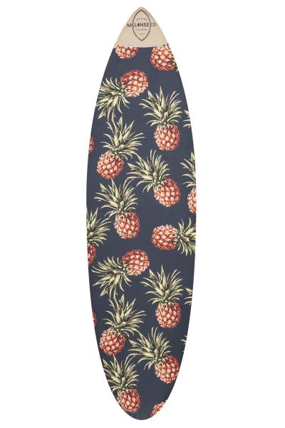 Surfboard Stretch Cover Disco Pinapple